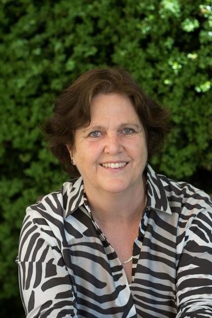 Andrea Lehnart